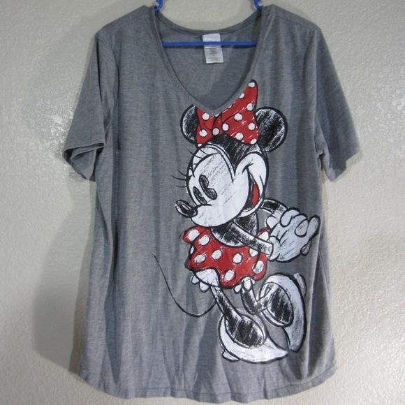 f5b342949ec Disney Tops - Disney